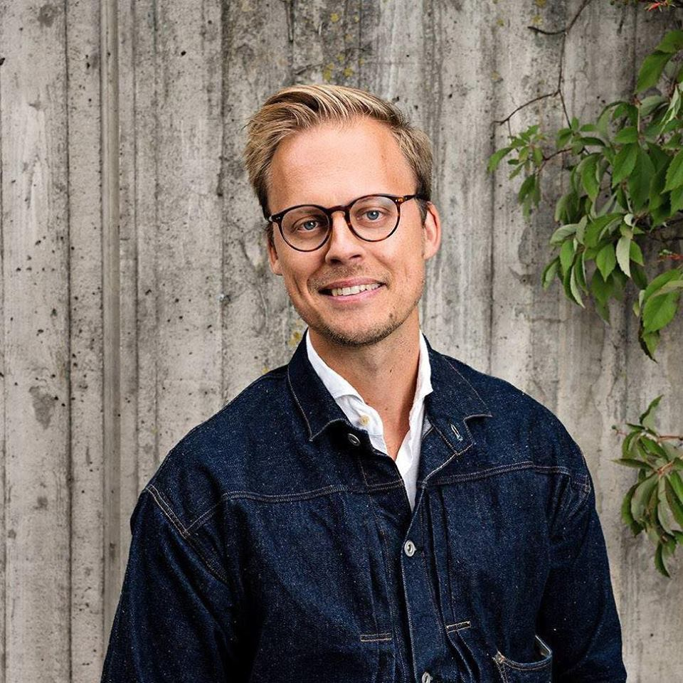 Fredrik Stenström